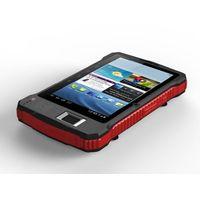 handheld 3G android tablet pc with rfid reader,fingerprint sensor,barcode scanenr,wifi,bluetooth,gps