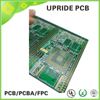 6 layer Blind hole PCB with impedance control thumbnail image