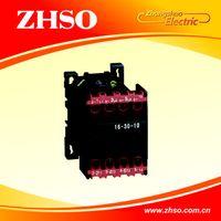 ZSB9 AC Contactor,volt contactor