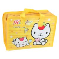 pp non woven cosmetic shopping bag