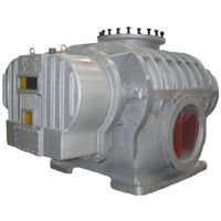 two lobe high pressure HDGR series roots blower for water treatment