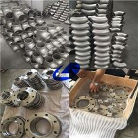 GR7 Ti-0.16pd Titanium forged BW pipe fittings