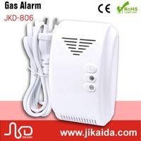 Natural lpg gas alarm