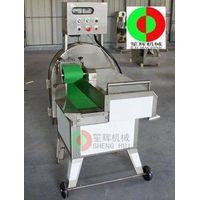 Extra large-type vegetable cutter-SH-165 thumbnail image