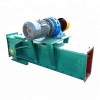 Hot Sale Drag Chain Scraper Conveyor Machine Scraper Conveyor China thumbnail image