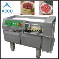 New Tech Automatic hot sale Frozen Meat Block Cutting Machine thumbnail image