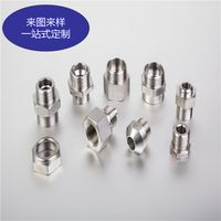 CNC machining processing service
