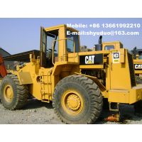 Used Caterpillar Wheel Loader 950E
