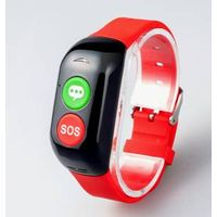 OEM  Health Care Bluetooth Heart Rate GPS Smart Watch H02