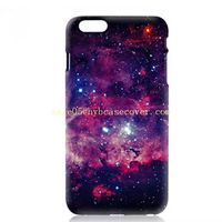 latest galactics design mobile phone case cover for iphone 6 plus