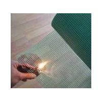 Fiber Glass Fire Resistance Fabric