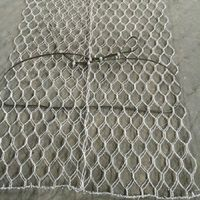 Alloy Mesh Bags