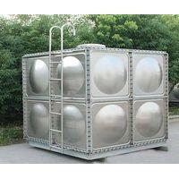 stainless steel water tank thumbnail image