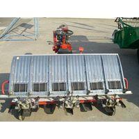 2Z—6300 rice transplanter
