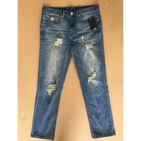 Fashion high quality Lady jeans women denim jeans