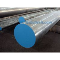 Machined Alloy Steel AISI H21/1.2581 Steel Material