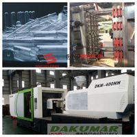 PET Test Tube Injection Molding Machine Supplier thumbnail image