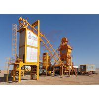 QLB-Y Series Mobile Type Asphalt Mixing Plant thumbnail image