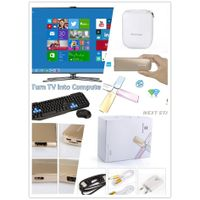 2015 Newest Windows8.1 Quad Core Mini PC