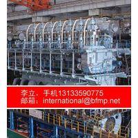 The largest Power equipment exporter in China MAN-B&W,WARTSILA, SULZER, PIELSTICK diesel engine thumbnail image