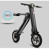 Smart Folding E- scooter thumbnail image