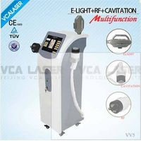 Cavitation and Tripolar RF weight loss/skin care together thumbnail image