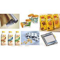 High function easy tear type aluminum foil heat sealing glue thumbnail image