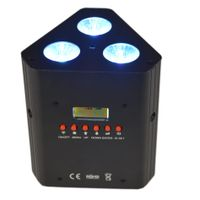 3X3W RGB Truss Light