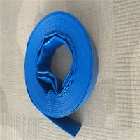 "Factory Produce export standard 2"" PVC layflat hose thumbnail image"