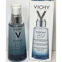 Vichy Minéral 89 Hyaluronic Acid Hydration Booster 50ml