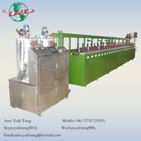Polyurethane Earplug Pouring Machine /PU Earplug Foam Moulding Machine