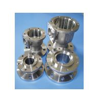 steel fininshed part