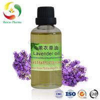 CAS NO.8000-28-0 /84837-04-7/ 8022-15 Flavour and fragrance lavender essential oil for body massage