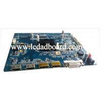 4K2K LCD AD BOARD---FPD-UHD