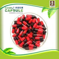 empty capsule