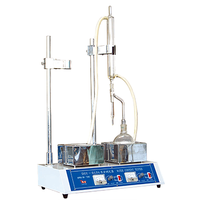water content tester