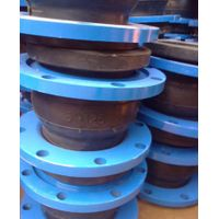 5inch DN125 Flexible rubber joint Hypalon EPDM NR NBR thumbnail image