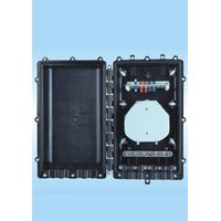 fiber optic closure with for FTTH thumbnail image