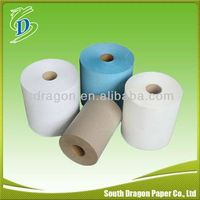 Coloured Hand Roll Paper Towel thumbnail image