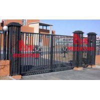 steel door (MGS-SD004)