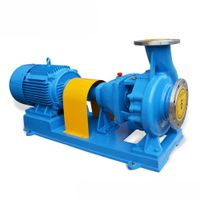 Johames IH ansi chemical process pumps