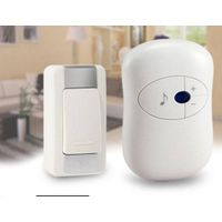 LED Wireless Remote Control Waterproof Wireless Door Bell Wireless Doorbell