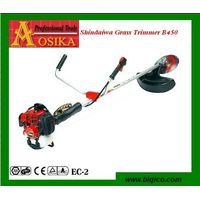 shindaiwa Desmalezadora B450 brush cutter grass trimmer blade spare parts thumbnail image