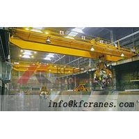 European Single Girder Overhead Crane for sale