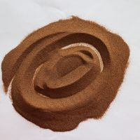 High quality 80 mesh Garnet sand use for Water knife sand