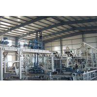 QFT 12-18 Concrete Block Making Machines