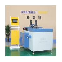 CNC profile bending machine