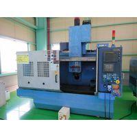 Janpanese Used Machine Tools OKK Vertical Machining Centre DGM620