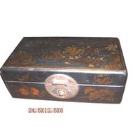 Jewelry box,Antique box,Handicraft thumbnail image