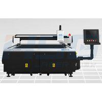 Best 500W metal steel laser cutting machine in China HS-M3015C thumbnail image
